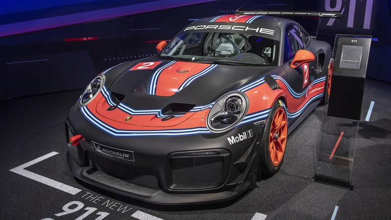 2015 - [Porsche] 911 Restylée [991] - Page 13 7e162a10