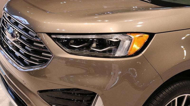 2015 - [Ford] Edge II - Page 6 7e2ccd10