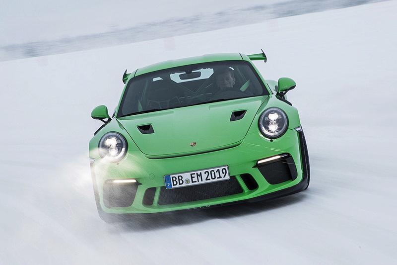 2015 - [Porsche] 911 Restylée [991] - Page 12 7e497d10