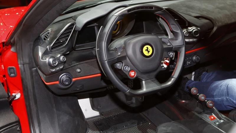 2018 - [Ferrari] 488 Pista - Page 6 7f2e9310