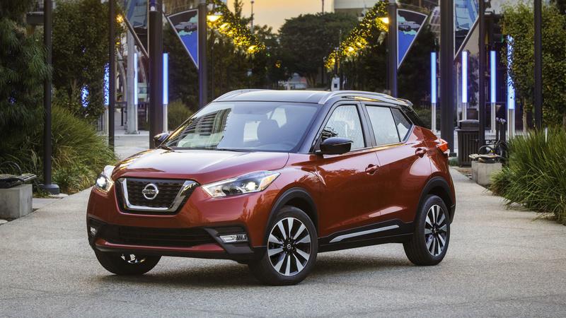2017 - [Nissan] Kicks - Page 3 7f3dae10