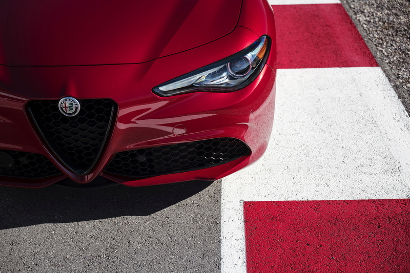 2015 - [Alfa Romeo] Giulia [Tipo 952] - Page 34 7f4be910