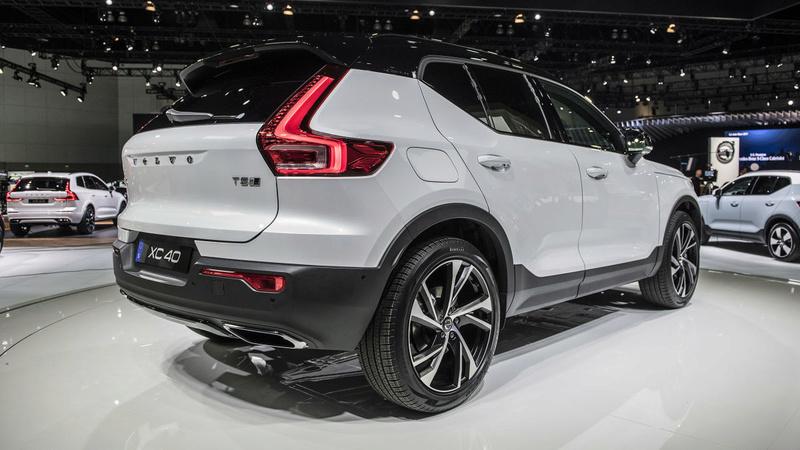 2018 - [Volvo] XC40  - Page 10 7fd90b10