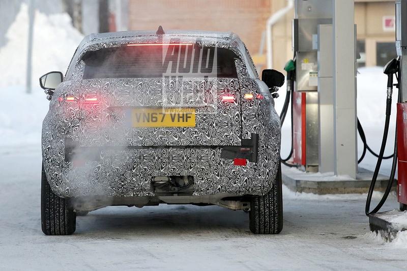 2018 - [Land Rover] Range Rover Evoque II 7fe70510