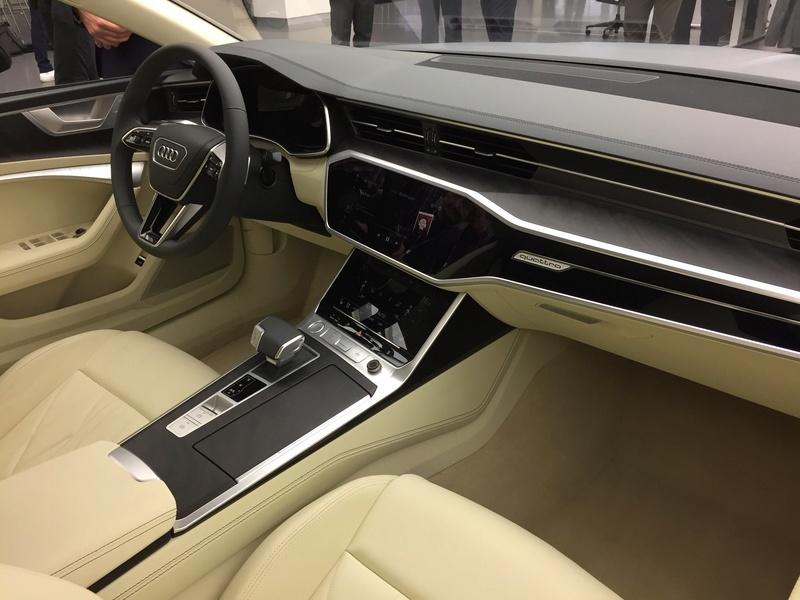 2017 - [Audi] A7 Sportback II - Page 5 7fe76310
