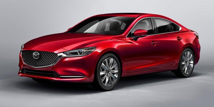 2012 - [Mazda] 6 III - Page 15 8119b910