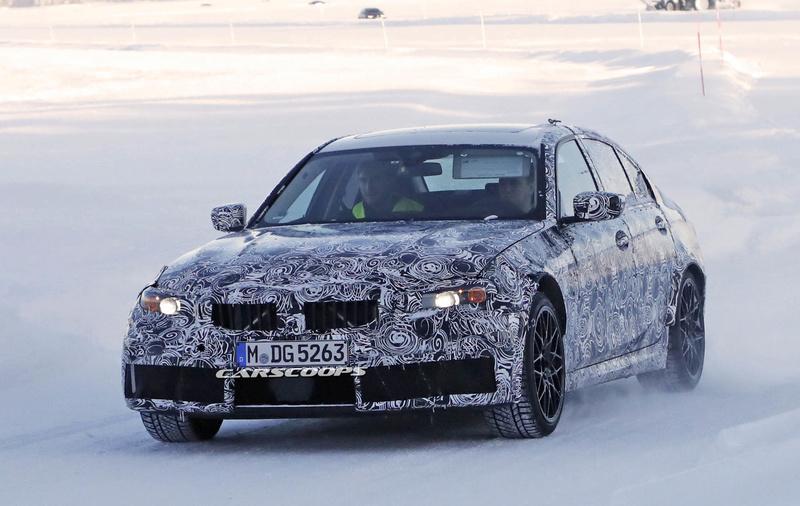 2019 - [BMW] M3/M4 811e7b10