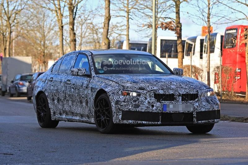 2019 - [BMW] M3/M4 8139f310