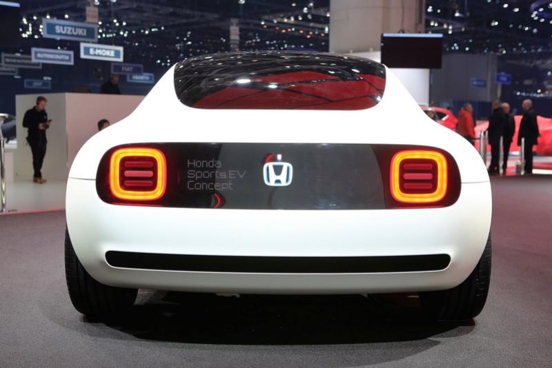 2017 - [Honda] Sports EV Concept 81abce10
