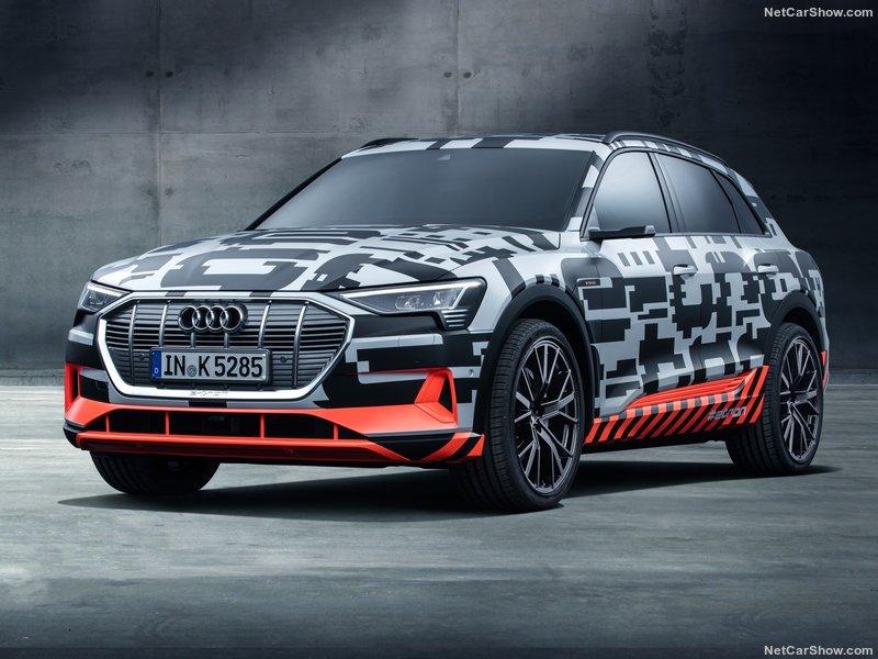 2018 [Audi] E-Tron Quattro - Page 2 81d8e910