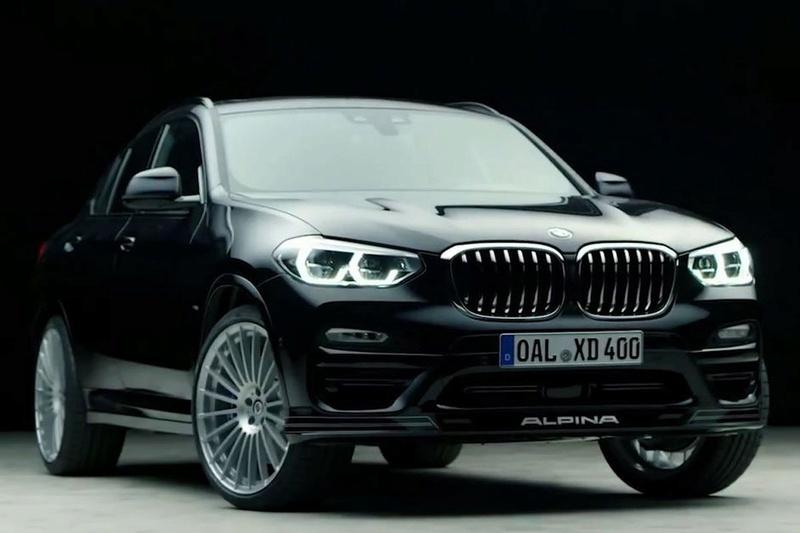 2018 - [BMW] X4 II [G02] - Page 6 81e53510