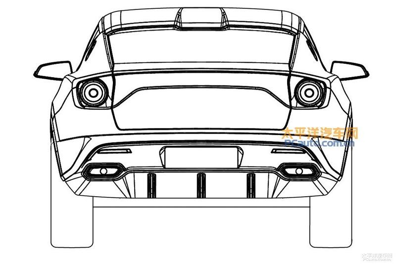 2021 - [Lotus] SUV  - Page 2 81eb7710