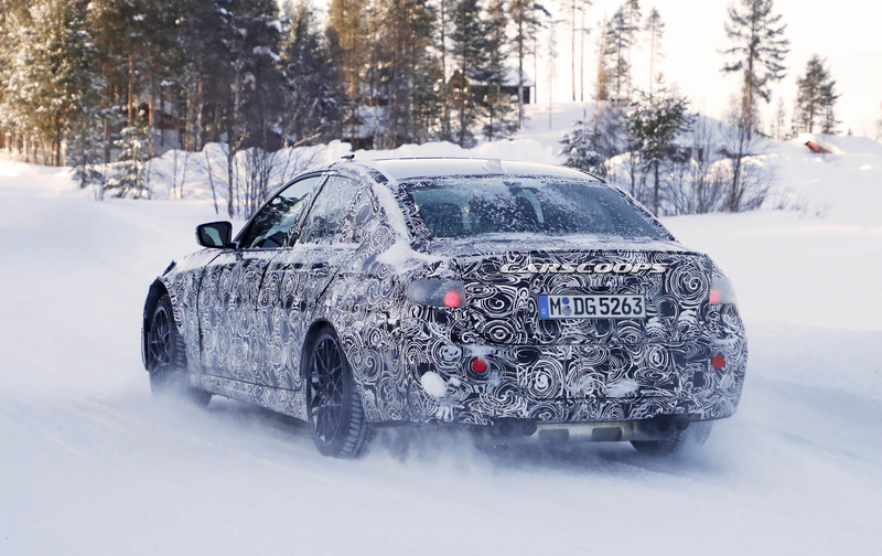 2019 - [BMW] M3/M4 823f4d10