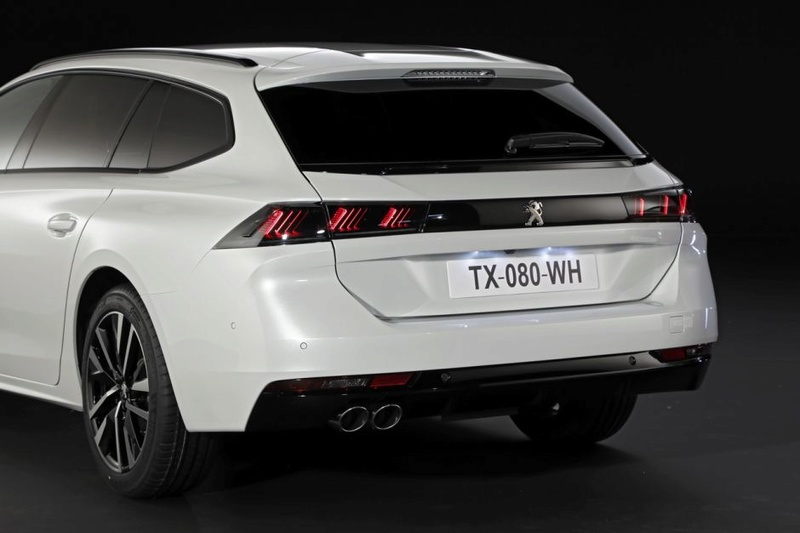 2018 - [Peugeot] 508 II SW - Page 6 824ff910