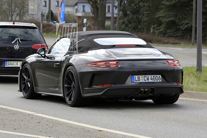 2015 - [Porsche] 911 Restylée [991] - Page 12 8272f310