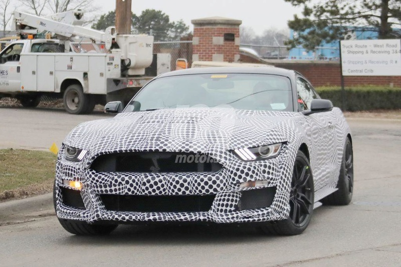 2014 - [Ford] Mustang VII - Page 16 82a83f10