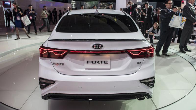 2019 - [Kia] Cerato / Forte / K3 82cbf710