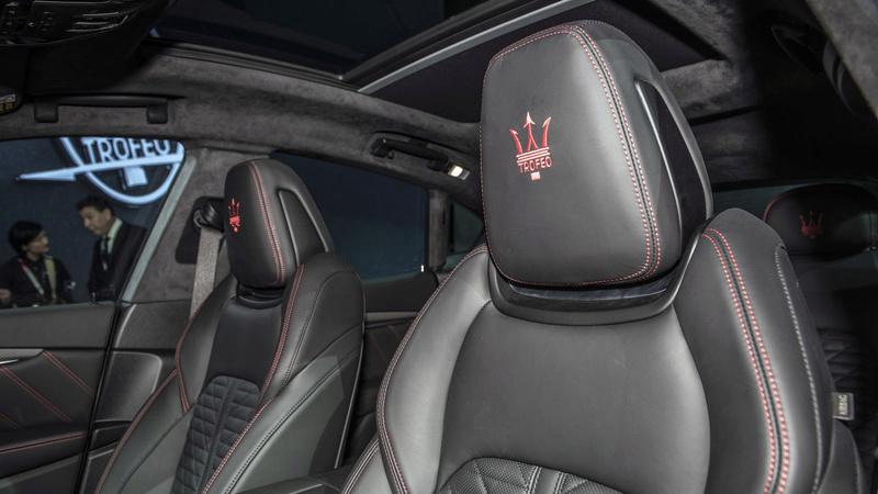 2016 - [Maserati] Levante - Page 11 838ce510
