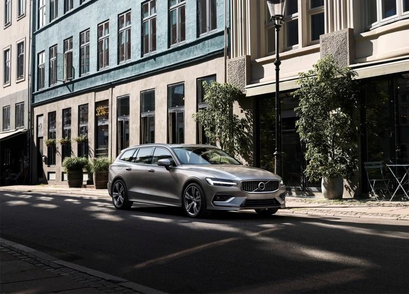 2018 - [Volvo] S60/V60 - Page 4 83c06c10