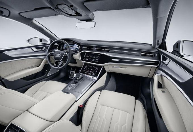 2017 - [Audi] A7 Sportback II - Page 6 83ccda10