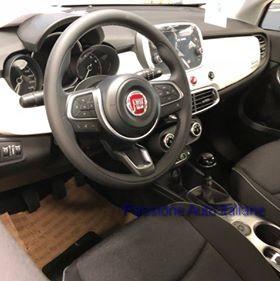 2018 - [Fiat] 500X restylé - Page 2 84361d10
