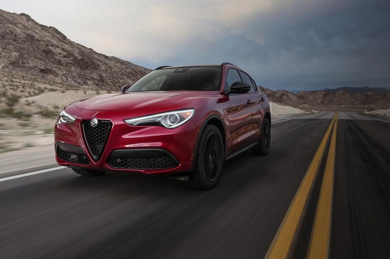2017 - [Alfa Romeo] Stelvio [Tipo 949] - Page 31 845d6e10