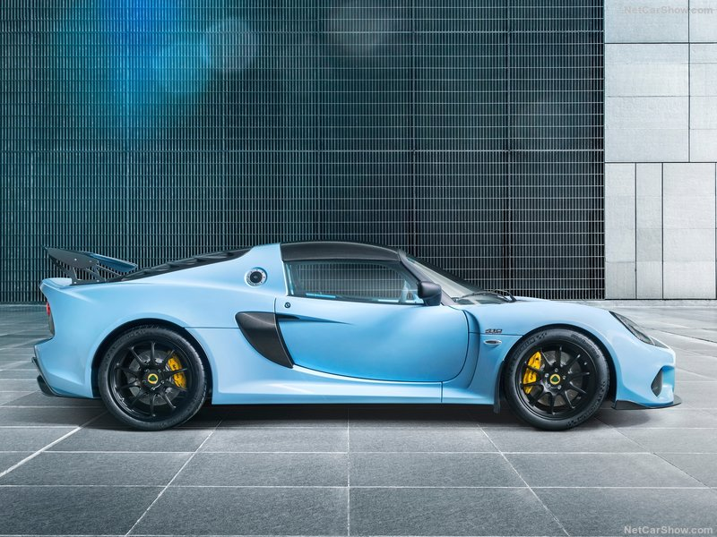 2011 - [Lotus] Exige S - Page 3 846a6010