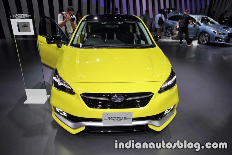 2016 - [Subaru] Impreza - Page 2 847e9210