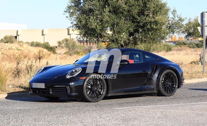 2018 - [Porsche] 911 - Page 3 84ac0410