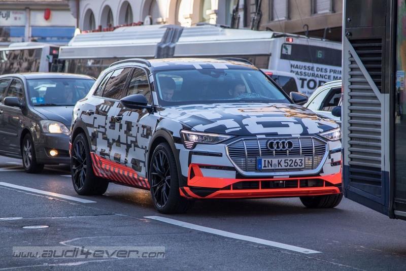 2018 [Audi] E-Tron Quattro - Page 2 85330210