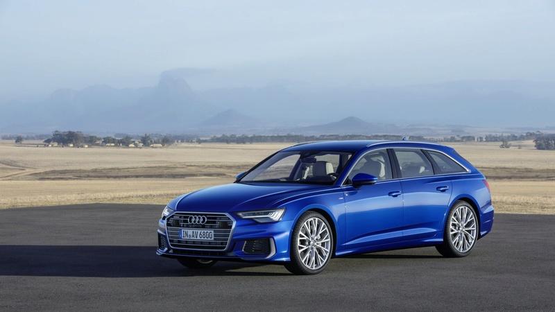 2017 - [Audi] A6 Berline & Avant [C8] - Page 9 85384910
