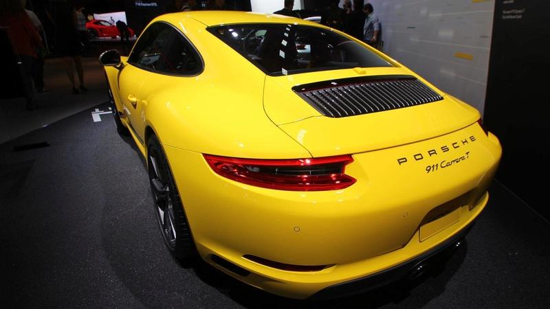 2015 - [Porsche] 911 Restylée [991] - Page 11 8545af10
