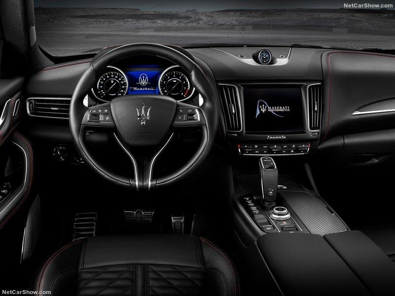 2016 - [Maserati] Levante - Page 11 85a29210