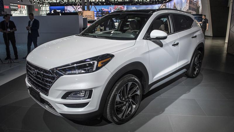 2015 - [Hyundai] Tucson III - Page 8 86168b10