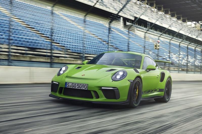 2015 - [Porsche] 911 Restylée [991] - Page 12 86abc510