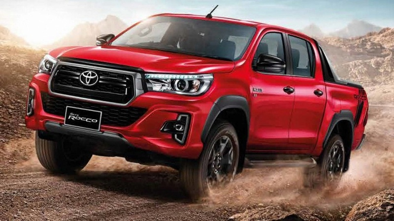 2015 - [Toyota] Hilux - Page 3 86ad5110