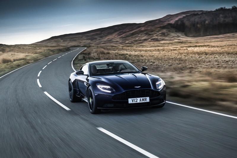 2016 - [Aston Martin] DB11 - Page 10 86b3ac10