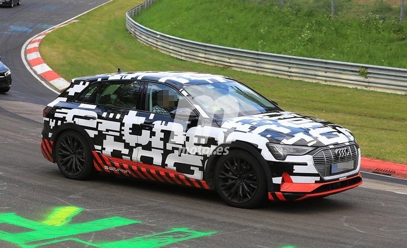 2018 [Audi] E-Tron Quattro - Page 3 86c57910