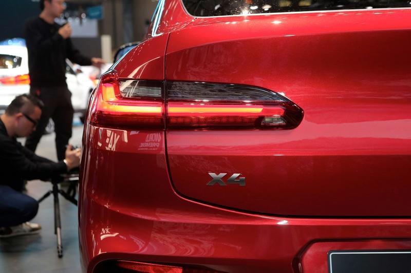 2018 - [BMW] X4 II [G02] - Page 6 86cf4610