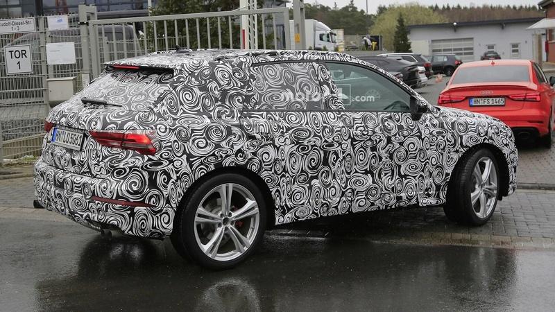 2018 - [Audi] Q3 II - Page 4 8711f410