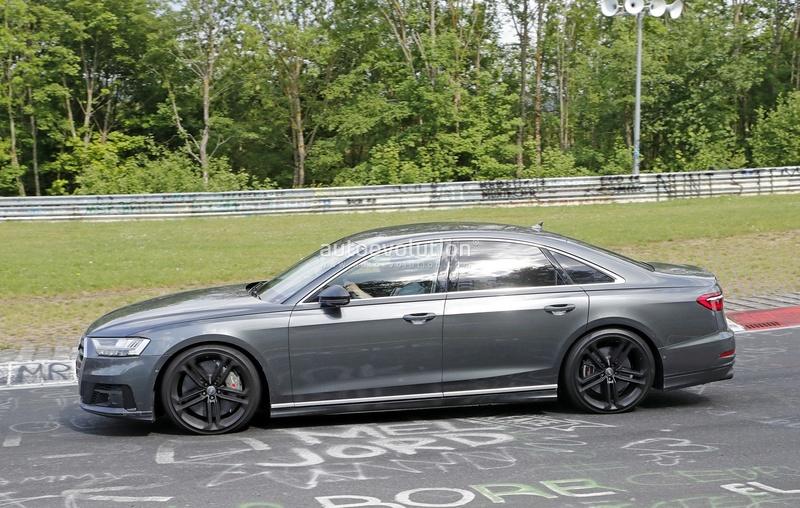 2017 - [Audi] A8 [D5] - Page 13 873cc410