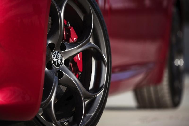 2015 - [Alfa Romeo] Giulia [Tipo 952] - Page 34 874dc410