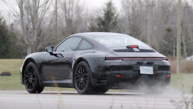 2018 - [Porsche] 911 - Page 3 874e1610