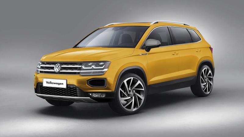 2018 - [Volkswagen] Tharu - Page 5 880a2d10