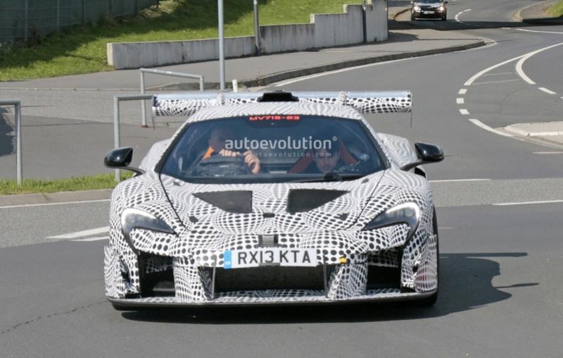 2019 - [McLaren] Speedtail (BP23) 882a3f10