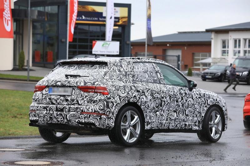 2018 - [Audi] Q3 II - Page 4 88326e10