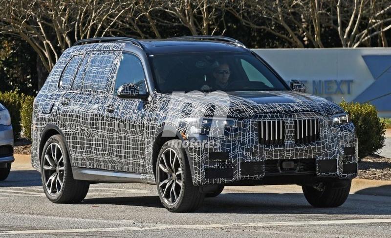 2017 - [BMW] X7 [G07] - Page 7 88a4b510