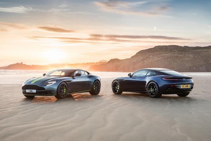 2016 - [Aston Martin] DB11 - Page 10 88da8b10