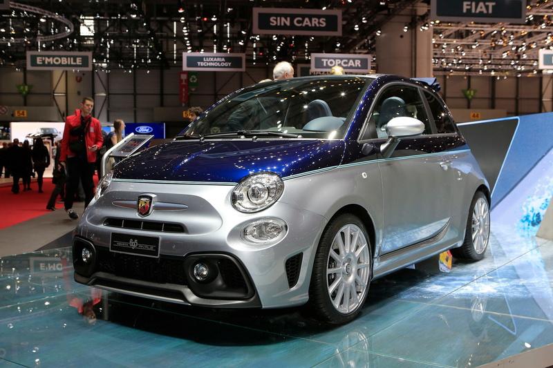 2015 - [Fiat] 500 Restylée - Page 21 88f3d110