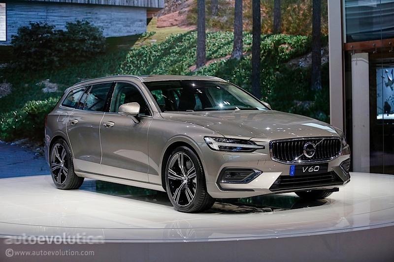 2018 - [Volvo] S60/V60 - Page 5 89212b10